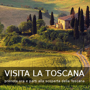 Weekend in Toscana
